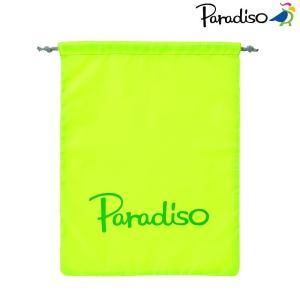 パラディーゾ PARADISO テニスバッグ・ケース  18ポケッタブル シューズ TAA854|kpi24