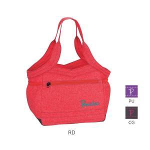 パラディーゾ PARADISO テニスバッグ・ケース  メランジコートバッグ TAA963 9月下旬発売予定※予約|kpi24