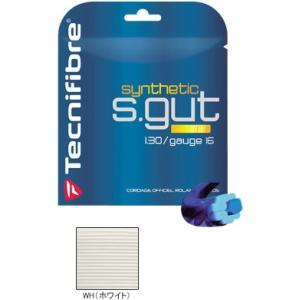 Tecnifibre テクニファイバー 「POLYAMIDE Range シンセティックガット TFGS05」硬式テニスストリング ガット|kpi24