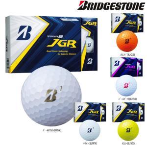 ブリヂストン BRIDGESTONE ゴルフボール  TOUR B ゴルフボール TOUR B JGR[1ダース:12個] TOUR-B-JGR|kpi24