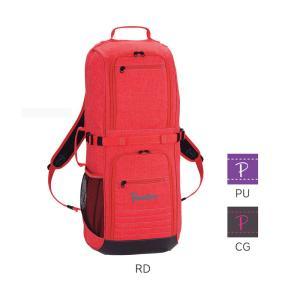 パラディーゾ PARADISO テニスバッグ・ケース  メランジラケットバッグ TRA960 9月下旬発売予定※予約|kpi24