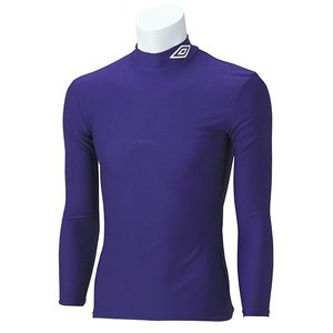 UMBRO アンブロ [JR L/Sコンプレッションシャツ UAS9300J]サッカーゲームシャツ・パンツ|kpi24