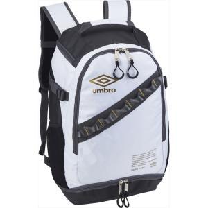 アンブロ UMBRO サッカーバッグ・ケース  バックパック UUAMJA59-GYWH kpi24