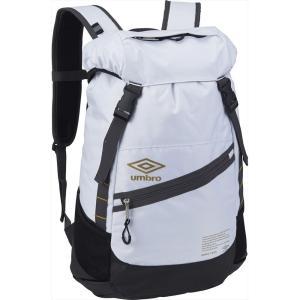 アンブロ UMBRO サッカーバッグ・ケース  バックパック UUAMJA60-GYWH kpi24