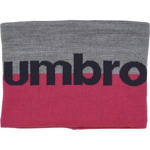 アンブロ UMBRO サッカーアクセサリー  リバーシブルネックウォーマー UUAMJK58-GYPK kpi24