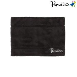 パラディーゾ PARADISO テニスウェア  ネックウォーマー WGC85 2018FW|kpi24