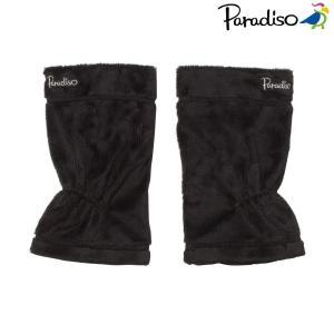 パラディーゾ PARADISO テニスウェア  アンクルウォーマー WGC87 2018FW|kpi24