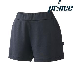 プリンス Prince テニスウェア レディース ショートパンツ WL8343 2018FW kpi24