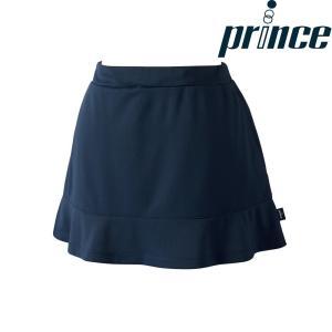 プリンス Prince テニスウェア レディース スカート WL8346 2018FW|kpi24