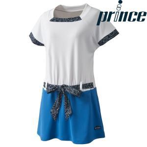 プリンス Prince テニスウェア レディース ワンピース WL8410 2018FW|kpi24