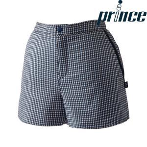 「1/1 0:00〜販売開始」プリンス Prince テニスウェア レディース 中綿ショートパンツ WL8851 2018FW kpi24