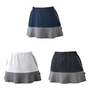 プリンス Prince テニスウェア レディース スカート WL9304 2019SS|kpi24