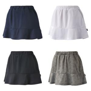 プリンス Prince テニスウェア レディース スカート WL9322 2019SS|kpi24