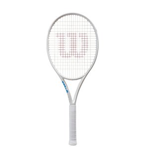 ウイルソン Wilson 硬式テニスラケット  ULTRA 100L White in White ウルトラ100L ホワイトインホワイト WR011111S|kpi24