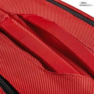 ウイルソンWilson テニスバッグ  FEDERER DNA 12 PACK  WHITE/GOLD ラケットバッグ12本入 ロジャー・フェデラー2019ウィンブルドン使用予定モデル  WR8004401001|kpi24|07