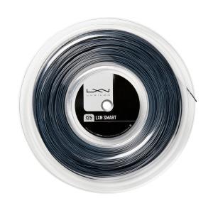 ルキシロン LUXILON テニスガット・ストリング  LXN SMART 125 200M REEL ルキシロン スマート 200mロール WR8300801125 7月発売予定※予約|kpi24