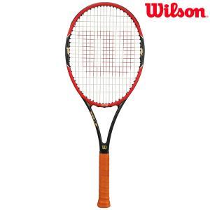 硬式テニスラケット ウイルソン Wilson PRO STAFF 97S プロスタッフ97スピン WRT730110 KPI|kpi24