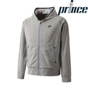 プリンス Prince テニスウェア ユニセックス フーデッドジャケット WU8612 2018FW kpi24