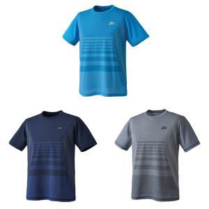 プリンス Prince テニスウェア メンズ ゲームシャツ WU9000 2019SS|kpi24
