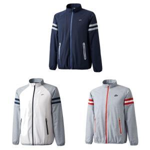 プリンス Prince テニスウェア ユニセックス ジャケット WU9611 2019FW 8月初旬発売予定※予約|kpi24