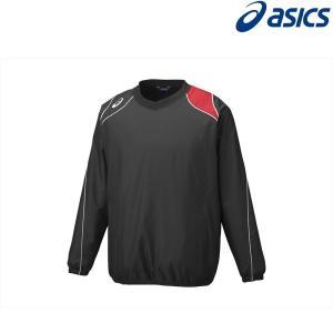 アシックス asics ハンドボールウェア ユニセックス ウォームアップジャケット XBT124-90 2018FW|kpi24