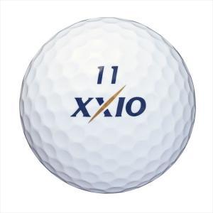 ダンロップ DUNLOP ゴルフボール  ゼクシオ SUPER SOFT X 12球入 XNSPSFX-12|kpi24