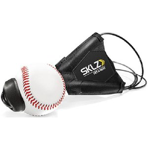 SKLZ スキルズ [「野球用バッティング練習用品」 ヒットアウェイ 硬式野球用 009591]ボディケアトレーニング小物 kpi