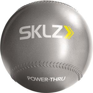 SKLZ スキルズ [「野球用バッティング練習用品」パワースルー 011961]ボディケアトレーニング小物 kpi
