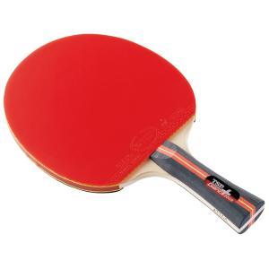 TSP ティーエスピー [ジャイアントプラス シェークハンド 200S 025510]卓球ラケット|kpi