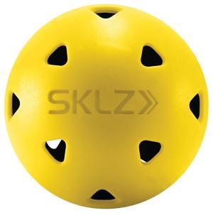 スキルズ SKLZ ゴルフその他  ゴルフ 練習用ボール インパクトゴルフボール 12個入 IMPACT GOLF BALLS 027634 kpi