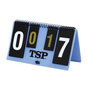 TSP ティーエスピー [TSPミニカウンター 043420]卓球その他|kpi