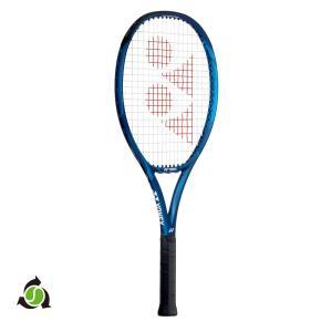 「ガット張り上げ済み」ヨネックス YONEX テニス ジュニアテニスラケット  EZONE 25 Eゾーン 25 06EZ25G-566 1月下旬発売予定※予約