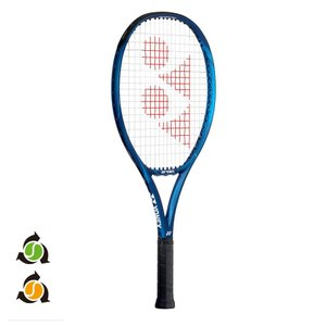「ガット張り上げ済み」ヨネックス YONEX テニス ジュニアテニスラケット  EZONE 26 Eゾーン 26 06EZ26G-566 1月下旬発売予定※予約