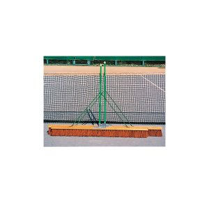 ブリヂストン BRIDGESTONE テニスコート用品 ローンサンド型コートブラシ1個10-3852|kpi