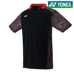 ヨネックス YONEX テニスウェア メンズ メンズシャツ ...