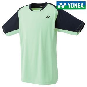 ヨネックス YONEX テニスウェア ユニセックス ユニシャツ 10242-776 2018SS...
