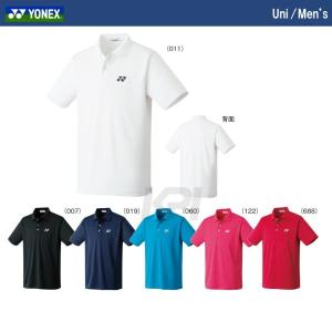 YONEX ヨネックス 「ジュニアポロシャツ 10300J」ウェア kpi