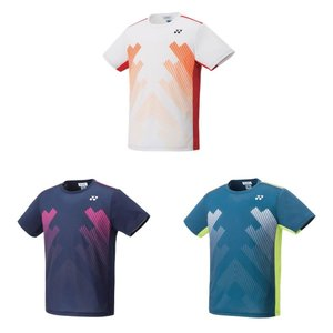 ヨネックス YONEX テニスウェア ユニセックス ゲームシャツ フィットスタイル  10320 2019FW [ポスト投函便対応]|kpi
