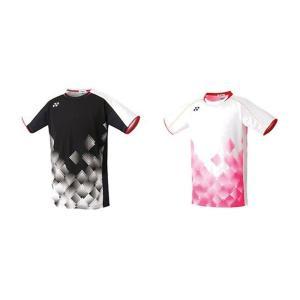ヨネックス YONEX バドミントンウェア メンズ ゲームシャツ フィットスタイル  10349 2019FW 10月中旬入荷予定※予約 [ポスト投函便対応]|kpi