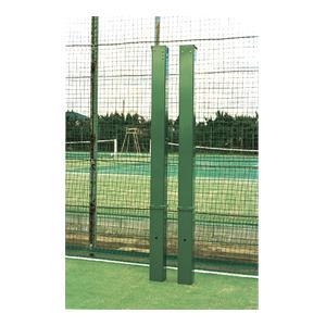 BRIDGESTONE(ブリヂストン)スーパーアルゴス型テニスポスト(スチール)TN11-9016|kpi