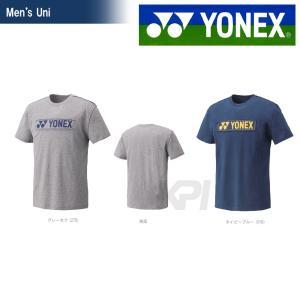 YONEX ヨネックス 「Uni ユニTシャツ スリムロング  16244」テニス&バドミントンウェア「SS」『即日出荷』|kpi