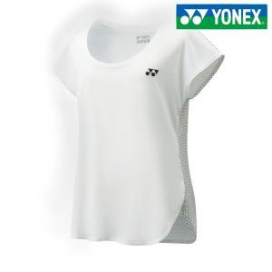 ヨネックス YONEX テニスウェア レディース ウィメンズドライTシャツ 16314-011 20...