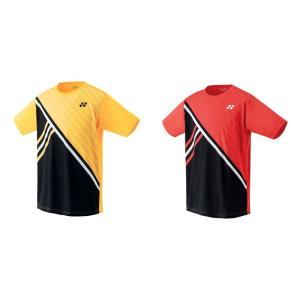 ヨネックス YONEX バドミントンウェア メンズ ドライTシャツ 16372 2019FW [ポスト投函便対応]|kpi