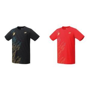 ヨネックス YONEX バドミントンウェア メンズ ドライTシャツ 16419 2019SS[ポスト投函便対応]|kpi