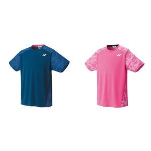 「365日出荷」ヨネックス YONEX バドミントンウェア ユニセックス ドライTシャツ 16489...