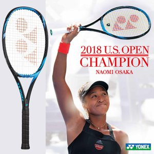 50ee87a62e 「大坂なおみ選手使用モデル」ヨネックス YONEX 硬式テニスラケット EZONE 98 Eゾーン
