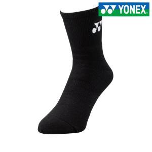 ヨネックス YONEX テニスアクセサリー メンズ メンズハーフソックス 19122-007...