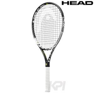 HEAD(ヘッド)「Graphene XT SPEED PWR(グラフィン XT スピード パワー) 230805」硬式テニスラケット(スマートテニスセンサー対応)