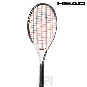 ヘッド HEAD ジュニアテニスラケット SPEED 25 233517 「ガット張り上げ済」 2017新製品