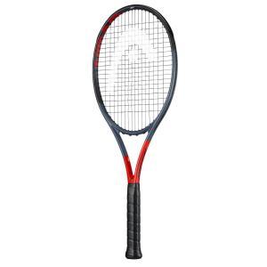 ヘッド HEAD テニス 硬式テニスラケット  Graphene 360 RADICAL MP  ラ...